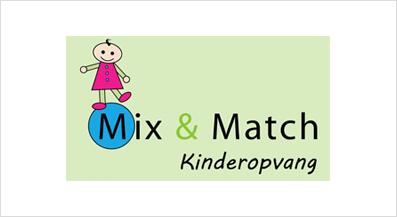 Mixandmatch