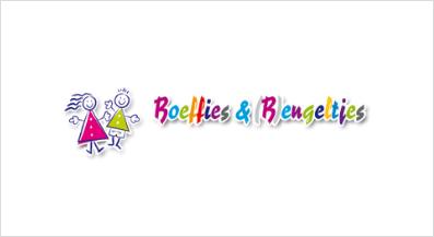 Boefies & (B)engeltjes